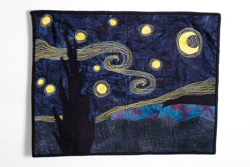 The Starry Night (Unlit)