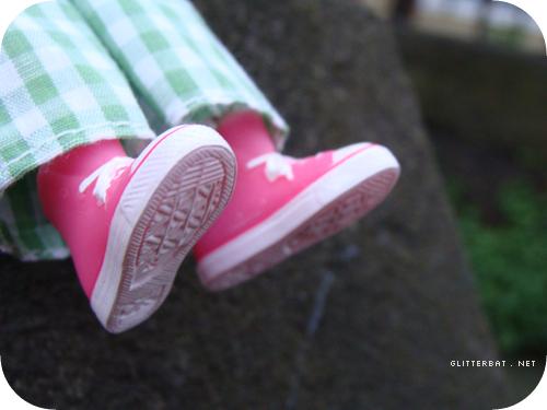 Leemoo's Shoes