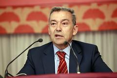 Paulino Rivero inaugura el Fórum de Mujeres