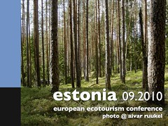 european ecotourism conference