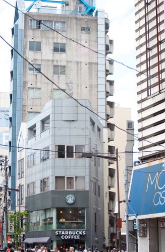 Starbucks Asakusa