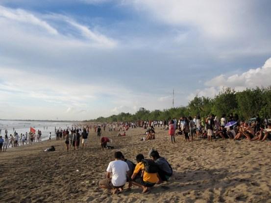 Kuta Beach, Bali 2