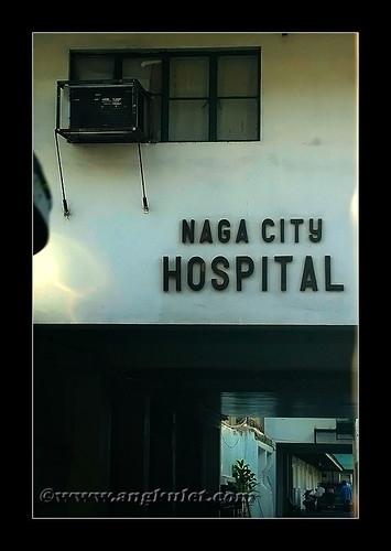 Naga City Hospital
