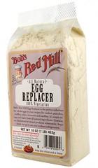 eggreplacer
