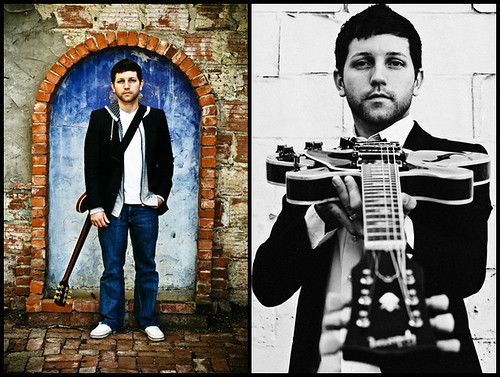 Highlights of 2009 >> Part II: Music Portraits
