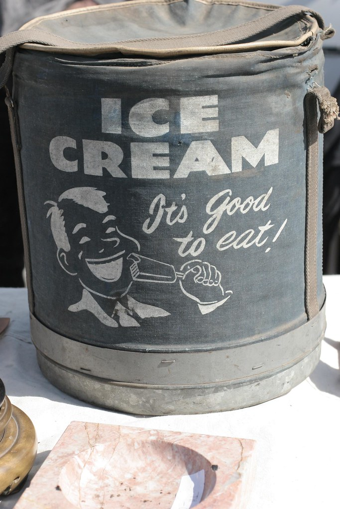 Ice Cream: It's Good for You!