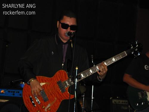 Mobster Manila at Obsidian 2