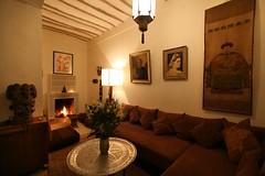 Riad Dar Thania - Bed Breakfast in Marrakech