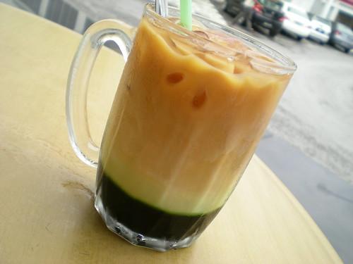 Farley's teh-c peng special