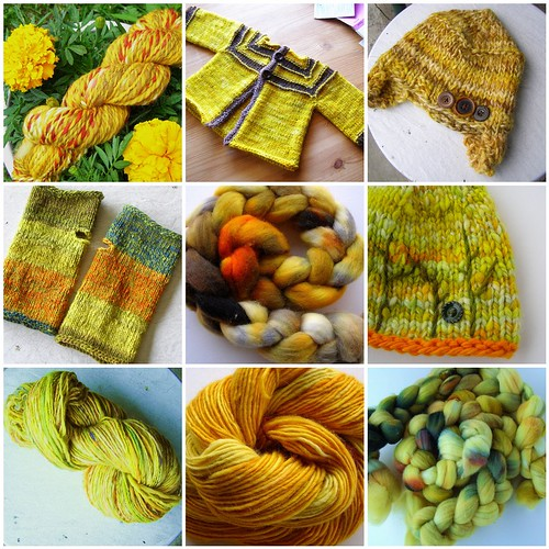 montana yellows/golds