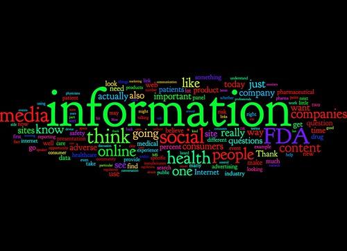 FDASM Transcripts Wordle