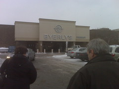An Example of a Byerlys Store