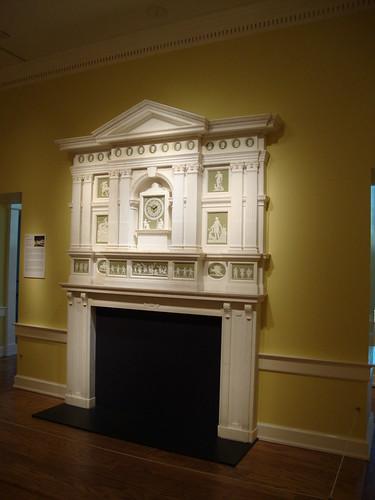 Wedgwood at the Birmingham Museum of Art, Birmingham AL