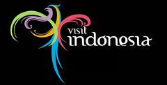 visit Indonesia logo