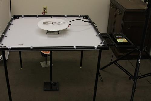 Light Box Build for Aeromach USA