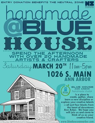 Handmade @ Blue House