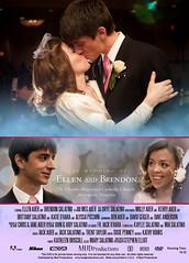 Ellen & Brendon (back cover)