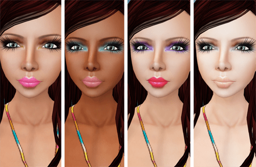 NEW! CandyDoll Skin - Holli