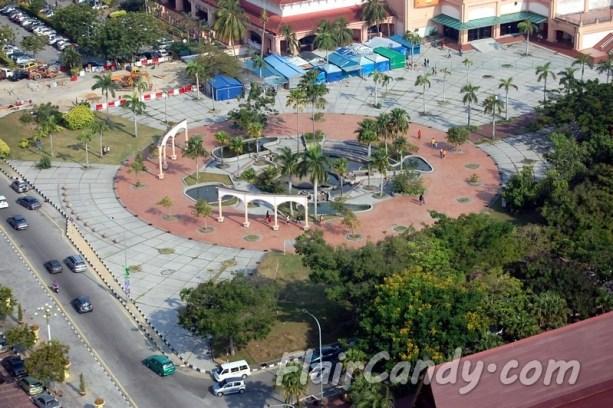 Melaka - Menara Taming Sari (21)