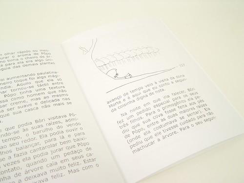 "Páginas internas do livro ""Bôri Pôpo"""
