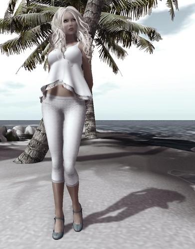 Second Life 2.0 Shadows (4/4)
