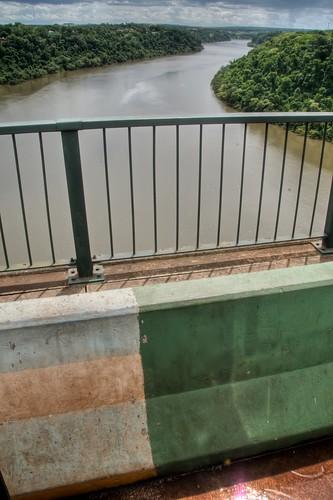 On Fraternity Bridge