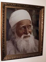 Abdu'l-Baha