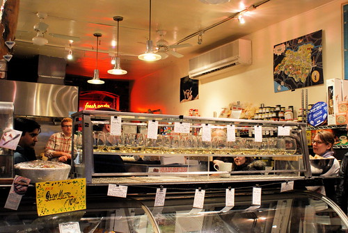 Cheese 101 @ Formaggio Kitchen | the lay gastronomer
