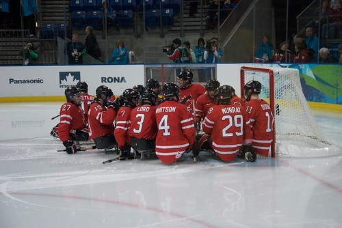 2010 Vancouver Winter Paralympic Games