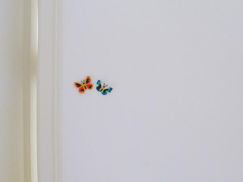 borboletas by you.