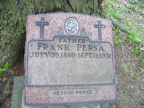 Father Frank Persa