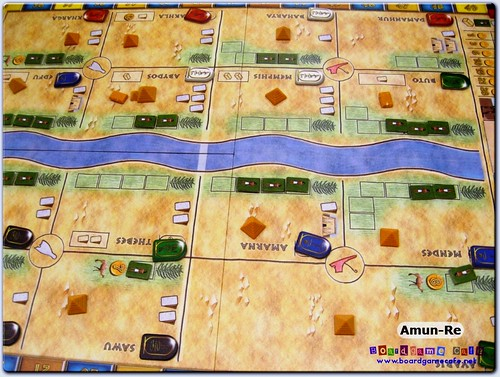BGC Meetup - Amun-Re