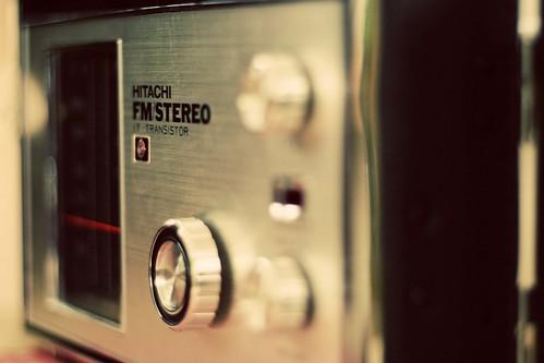 Week 38: Music