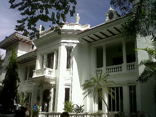 Arlegui Mansion