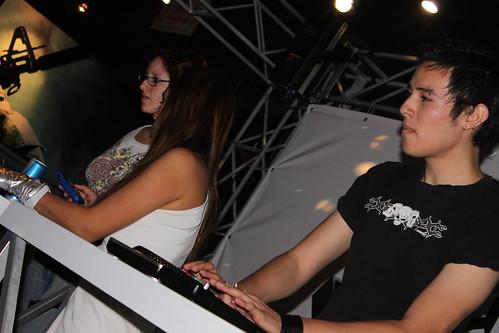 EGS 2010: DJ Hero 2
