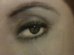 Bette Davis eye