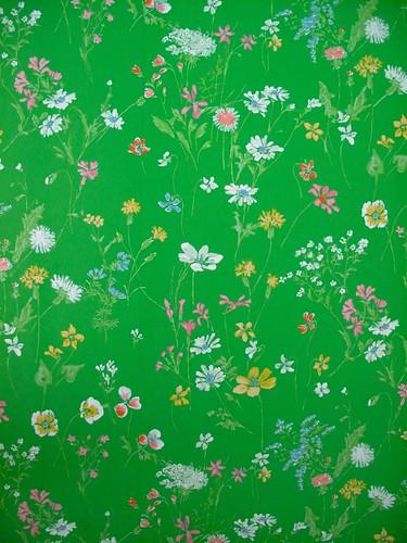 Amy - bedroom wallpaper