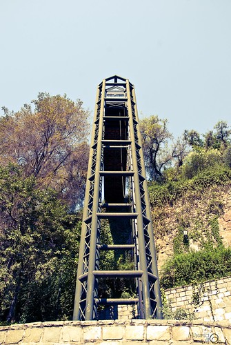 Iron Obelisk. - 31/365