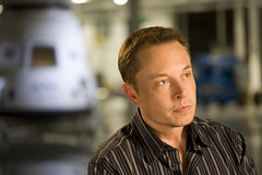 OnInnovation Interview: Elon Musk by OnInnovation, on Flickr