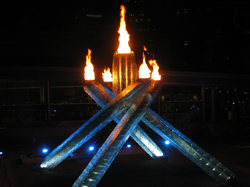 Vancouver Olympics d
