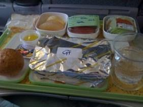 adventures of a gluten free globetrekker Gluten Free Flying: EVA Air Gluten Free Travel International Thailand