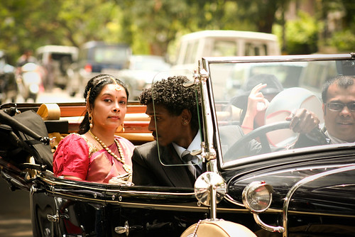 Vintage Car Rally | Ashoka Pillar@Bangalore