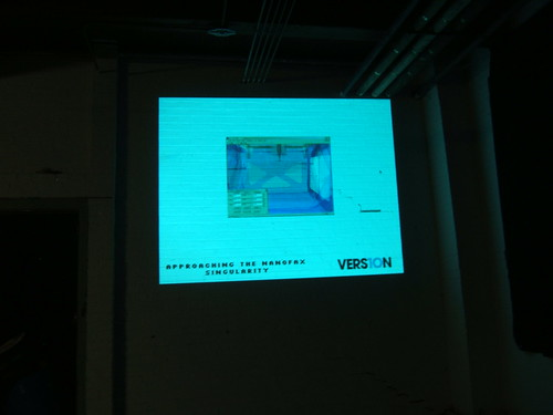 Margarita Benitez presentation