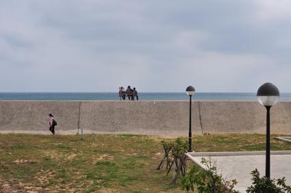 澎湖「山水沙灘」(5.8ys)