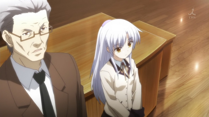 Angel Beats! Episode05 - 23