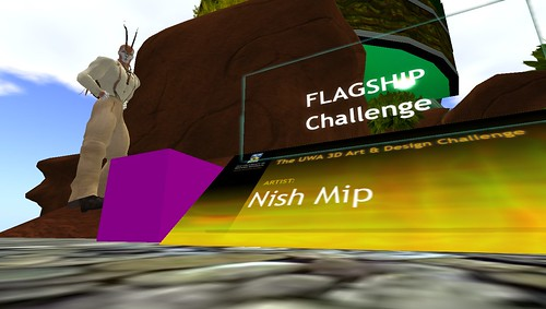 Nishs UWA Build_045