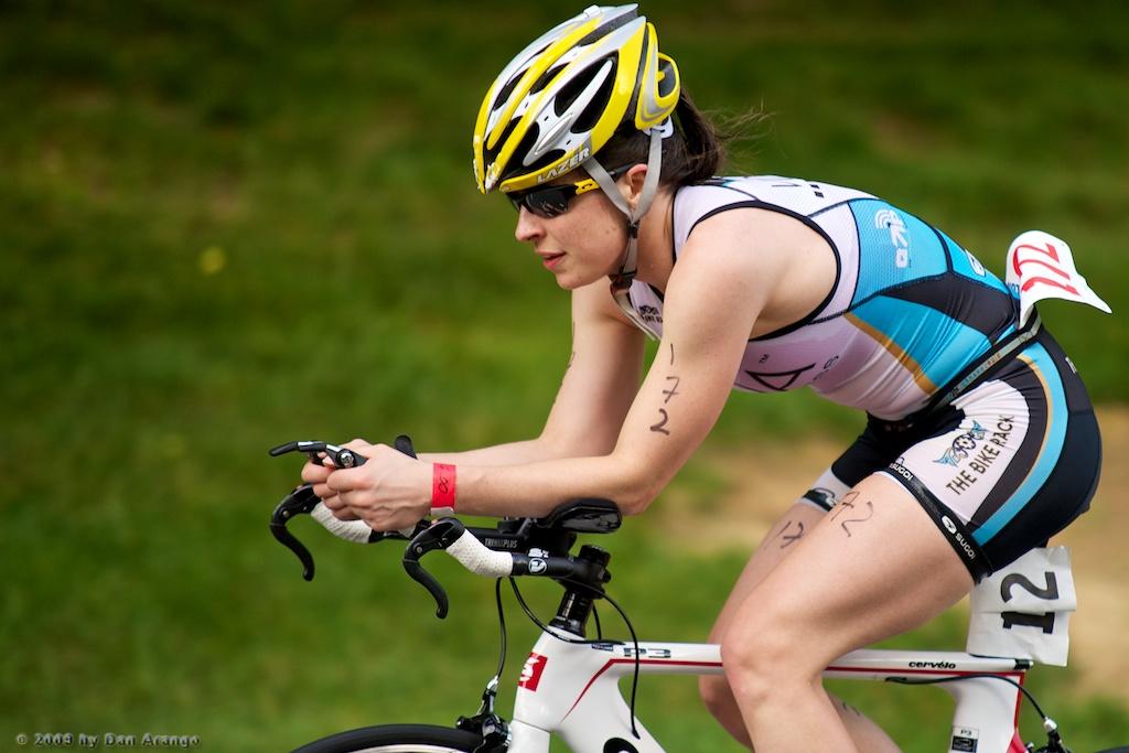 Reston Sprint Triathlon