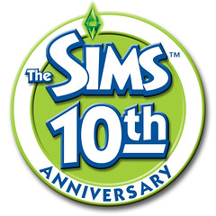 EA Russia:  April is Sims Month!