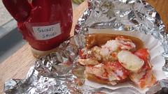 Lobster Roll - Luke's Lobster
