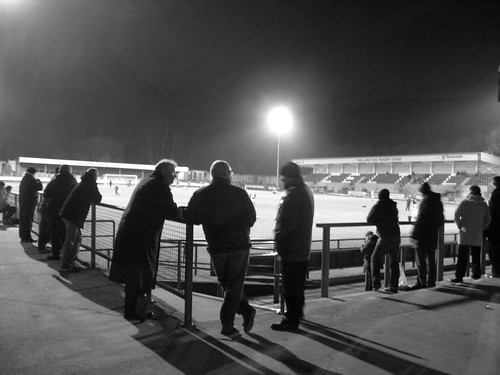 Another Point of View, Stalybridge Celtic AFC